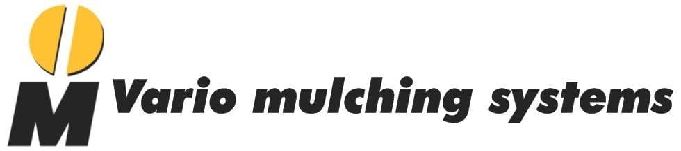 m vario mulching systems logo