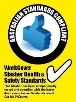 Australian Standards Compliant