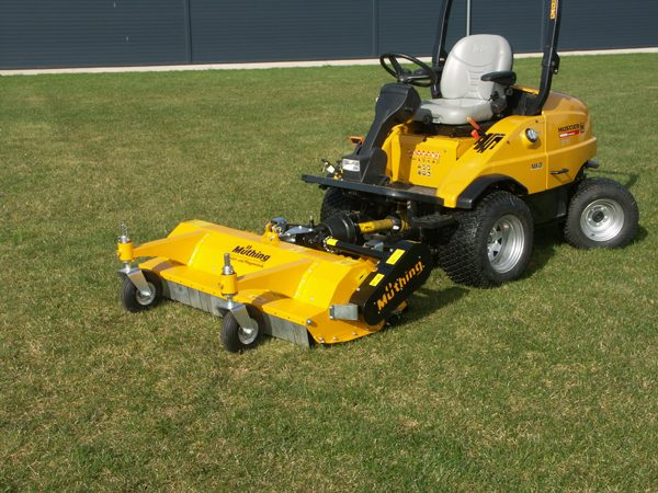 MU-FM Flail Mowers gallery