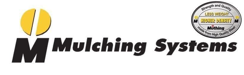 mulching systems logo