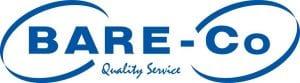 BARE-Co PTO Shafts Logo