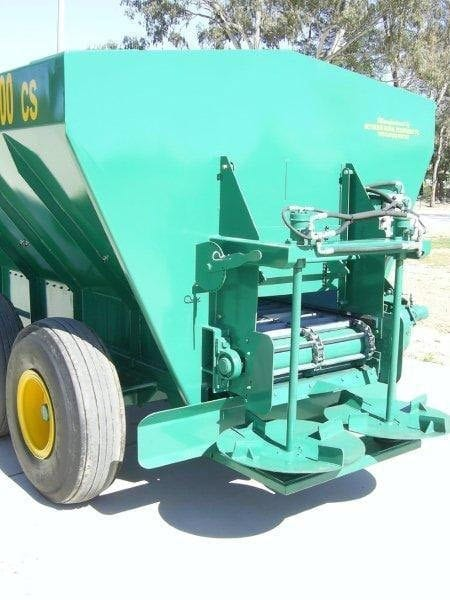 the seymour chain spreader 6000