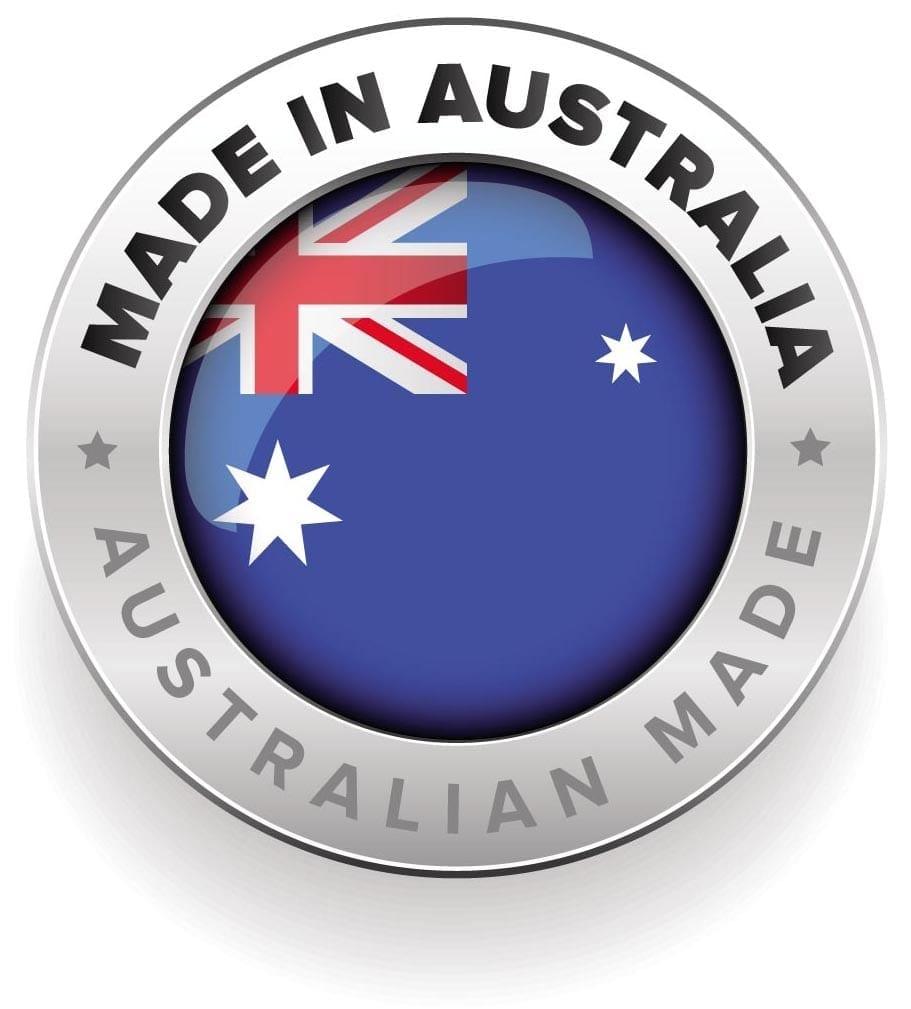 Australian Made Seymour Spreaders