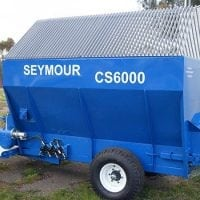 Australian made quality spreader