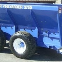 the vineyarder