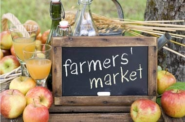 Top Tips for Farmers' Markets Success