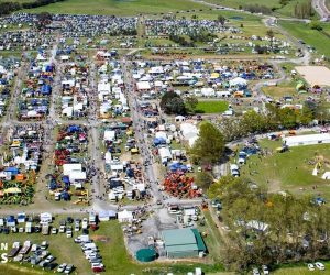 Murrumbateman Field Day