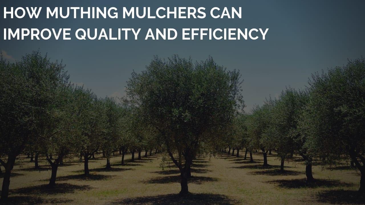 muthing mulchers