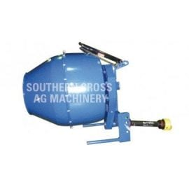 3 Point Linkage Cement Mixer