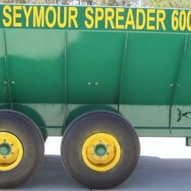 Seymour Multi Purpose Chain Spreader