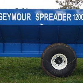 Seymour Spreader Big Volume 12000