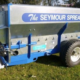Seymour Spreader 3000