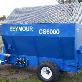 Seymour Spreaders CS6000