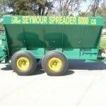 Seymour Chain Spreader 6000